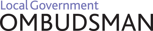 Local Government Ombudsman Logo